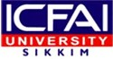 The Institute of Chartered Financial Analysts of India University, Gangtok