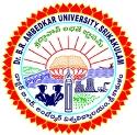 Dr. BR Ambedkar University, Srikakulam, Etcherla