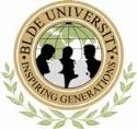 BLDE University, Bijapur