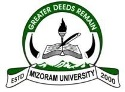 Mizoram University, Tanhril