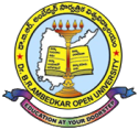 Dr. BR Ambedkar Open University, Hyderabad