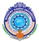 Mahatma Gandhi University, Nalgonda