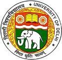 Delhi University, New Delhi