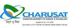 Charotar University of Science and Technology, Anand