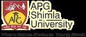 APG University, Shimla