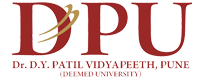 Dr. DY Patil Vidyapeeth, Pune