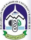 Baba Ghulam Shah Badshah University, Rajouri
