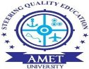 Academy of Maritime Education and Training, Chennai