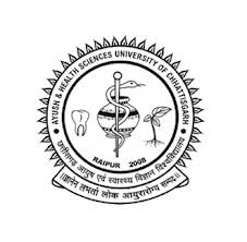 Ayush and Health Sciences University of Chhattisgarh, Chhattisgarh