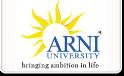 Arni University, Indora
