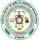 GB Pant University of Agriculture and Technology, Pantnagar