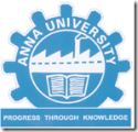 Anna University of Technology, Chennai