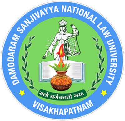 Damodaram Sanjivayya National Law University, Pedawaltair