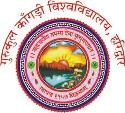 Gurukul Kangri Vishwavidyalaya, Hardwar